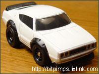 2000 GTR