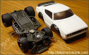 Chassis & Body